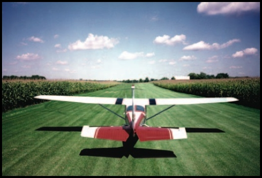 Plane on Soft Field