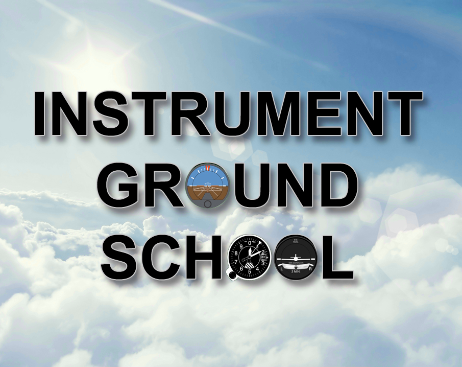 instrument ground school